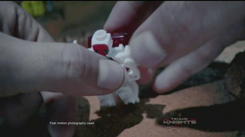 Ionix Tenkai Knights TV Spot - Thumbnail 5
