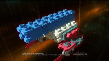 Ionix Tenkai Knights TV Spot - Thumbnail 7