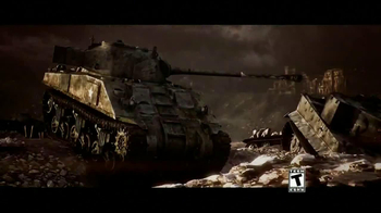 World of Tanks TV Spot, \'Online Warfare\'