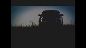 2014 Toyota Tundra TV Spot, 'More Truck Than You'll Ever Need' - Thumbnail 1