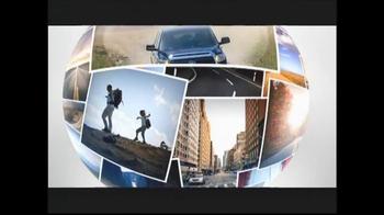 2014 Toyota Tundra TV Spot, 'More Truck Than You'll Ever Need' - Thumbnail 10