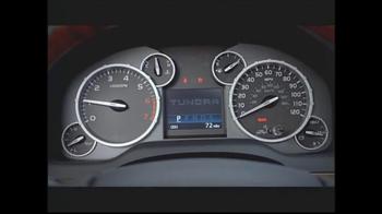 2014 Toyota Tundra TV Spot, 'More Truck Than You'll Ever Need' - Thumbnail 3