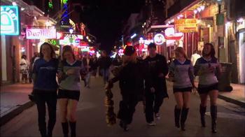 Wrestlemania in New Orleans TV Spot, 'Laissez Les Bon Temps Roulez' - Thumbnail 2