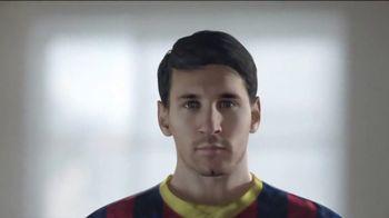FIFA 14 TV Spot, 'Next-Gen' Featuring Lionel Messi