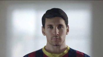 FIFA 14 TV Spot, 'Next-Gen' Featuring Lionel Messi