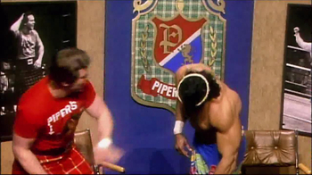 The History of WWE Blu-Ray & DVD TV Spot - Thumbnail 4