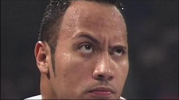 The History of WWE Blu-Ray & DVD TV Spot - Thumbnail 6