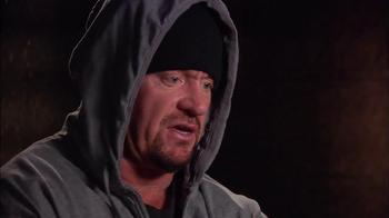 The History of WWE Blu-Ray & DVD TV Spot - Thumbnail 7