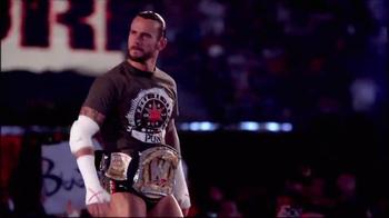 The History of WWE Blu-Ray & DVD TV Spot - Thumbnail 9
