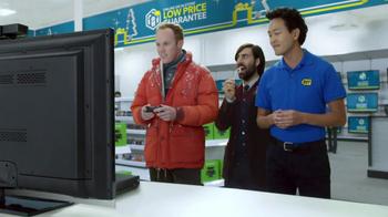 Best Buy TV Spot, 'Family Gaming' Featuring Jason Schwartzman - Thumbnail 8