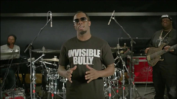 Be a Star Stop Bullying TV Spot, 'Hero' Featuring Sean 'Diddy' Combs - Thumbnail 2