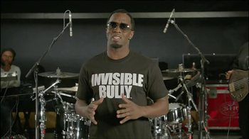 Be a Star Stop Bullying TV Spot, 'Hero' Featuring Sean 'Diddy' Combs - Thumbnail 3