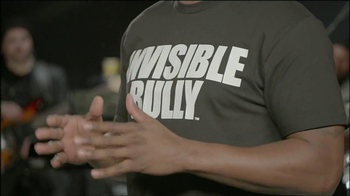 Be a Star Stop Bullying TV Spot, 'Hero' Featuring Sean 'Diddy' Combs - Thumbnail 4