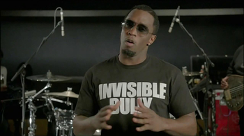 Be a Star Stop Bullying TV Spot, 'Hero' Featuring Sean 'Diddy' Combs - Thumbnail 5