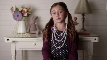 Vanilla VISA Gift Card TV Spot, 'A Million Options'