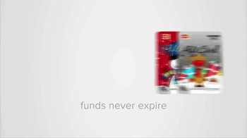 Vanilla VISA Gift Card TV Spot, 'A Million Options' - Thumbnail 7