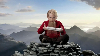 Campbell's Condensed Soup TV Spot, 'Wisest Kid: Video Games'