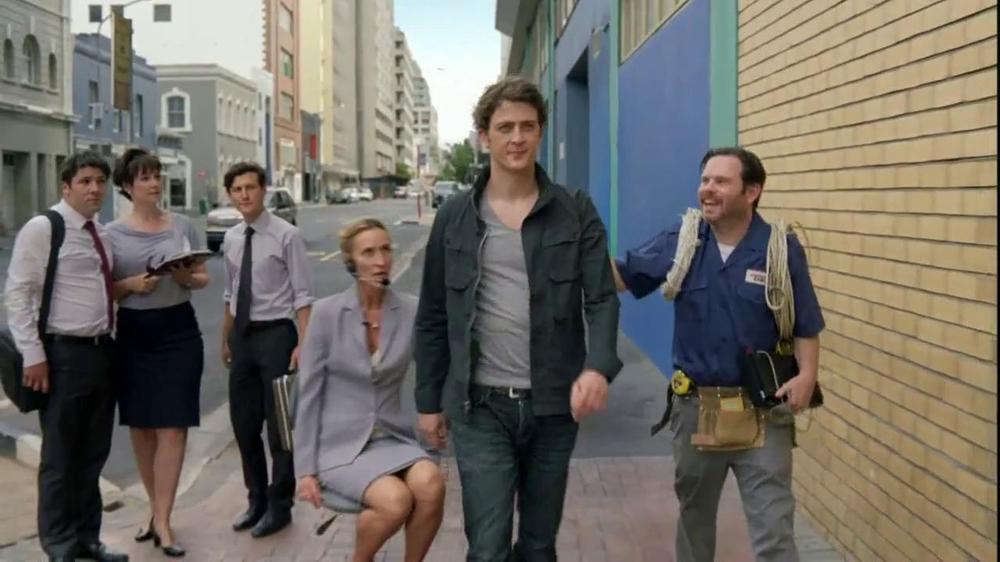 Corona Extra TV Commercial, 'Unwind'