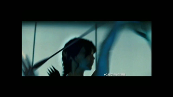The Hunger Games: Catching Fire - Alternate Trailer 12