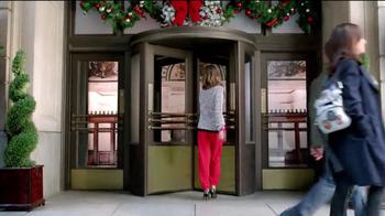 TJ Maxx, Marshalls and HomeGoods TV Spot, 'The Gifter: Full Speed' - Thumbnail 4