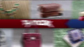 TJ Maxx, Marshalls and HomeGoods TV Spot, 'The Gifter: Full Speed' - Thumbnail 6
