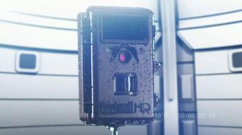 Bushnell HD Trophy Cam TV Spot, 'Torture Testing' - Thumbnail 1