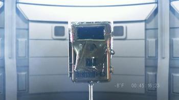 Bushnell HD Trophy Cam TV Spot, 'Torture Testing' - Thumbnail 3