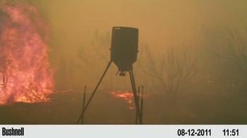 Bushnell HD Trophy Cam TV Spot, 'Torture Testing'