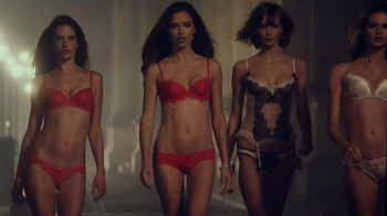 Victoria's Secret Dream Angels Collection TV Spot, Song by Autre Ne Veut - Thumbnail 10