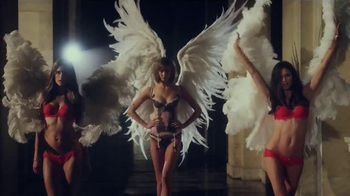 Victoria's Secret Dream Angels Collection TV Spot, Song by Autre Ne Veut - Thumbnail 7