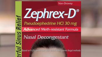 Zephrex-D TV Spot, 'Science Educator' - Thumbnail 8