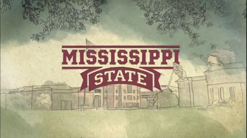 Mississippi State University TV Spot, 'Change'