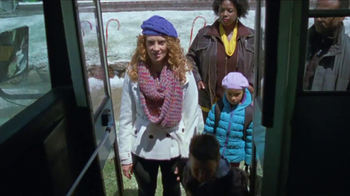 Burlington Coat Factory TV Spot, 'All the Way to the Top, Baby' - Thumbnail 5