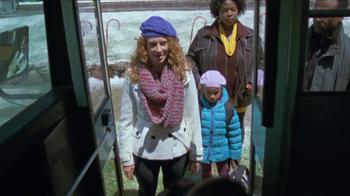 Burlington Coat Factory TV Spot, 'All the Way to the Top, Baby' - Thumbnail 6