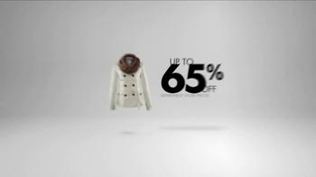 Burlington Coat Factory TV Spot, 'All the Way to the Top, Baby' - Thumbnail 9