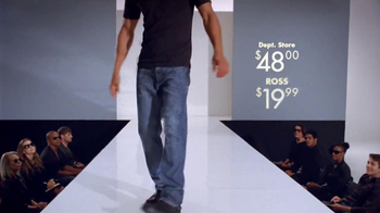 Ross TV Spot, 'Men's Jeans' - Thumbnail 10