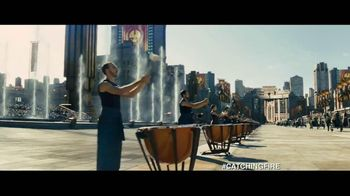 The Hunger Games: Catching Fire - Alternate Trailer 11