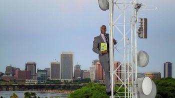 Straight Talk Wireless TV Spot, 'Cell Towers'