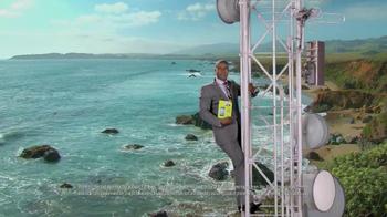 Straight Talk Wireless TV Spot, 'Cell Towers' - Thumbnail 5
