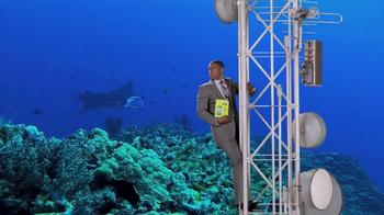 Straight Talk Wireless TV Spot, 'Cell Towers' - Thumbnail 7