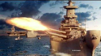 Battleship TV Spot, 'Spotted'