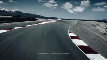 Lexus IS F Sport TV Spot, 'Track Honed' - Thumbnail 2