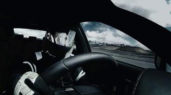 Lexus IS F Sport TV Spot, 'Track Honed' - Thumbnail 3