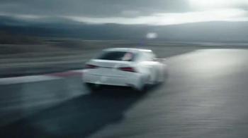 Lexus IS F Sport TV Spot, 'Track Honed' - Thumbnail 8