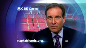 CBS Cares TV Spot, 'Alzheimer's Disease' Featuring Jim Nantz