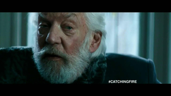 The Hunger Games: Catching Fire - Alternate Trailer 5