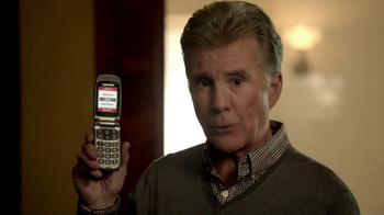 GreatCall Jitterbug Plus TV Spot 'Ruth' Featuring John Walsh