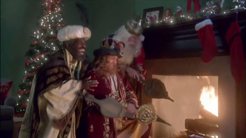 Kmart TV Spot, 'Santa vs Los Reyes' [Spanish] - Thumbnail 6