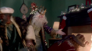Kmart TV Spot, 'Santa vs Los Reyes' [Spanish] - Thumbnail 8