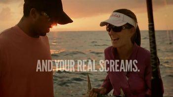 Cabela's TV Spot, 'Screaming Reels'
